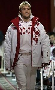 спортивные костюмы сборной россии
