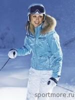 Спортивный костюм на зиму