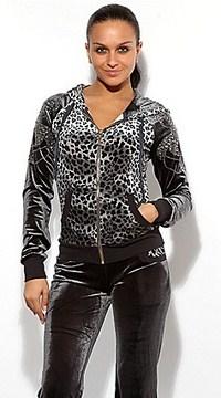 Женские спортивные костюмы леопардовые