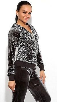 где купить леопардовый спортивный костюм?