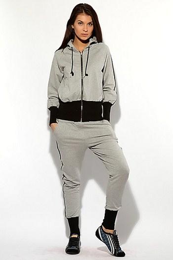 женские спортивные костюмы d&g