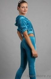 цветные спортивные костюмы