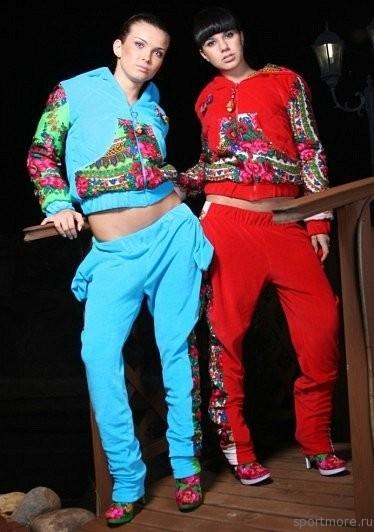 спортивные костюмы лурдес