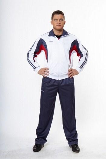 мужские спортивные костюмы бауэр