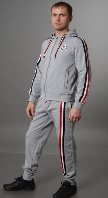 мужские спортивные костюмы монклер