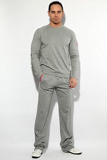 спортивные костюмы emporio armani