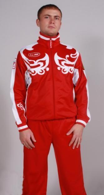 спортивные костюмы bosco sport