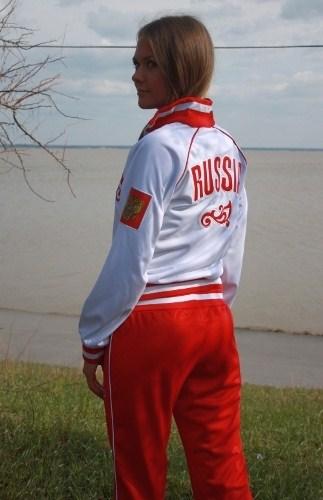 женский спортивный костюм bosco sport