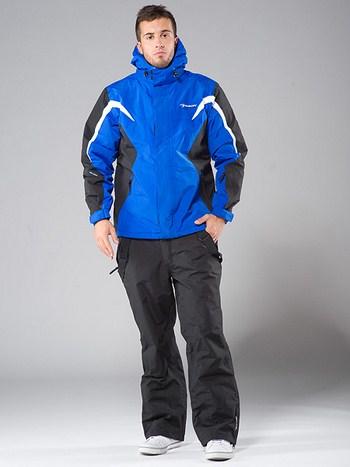зимние спортивные костюмы Баон