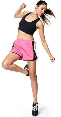спортивный костюм для бега