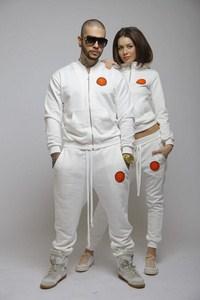 Спортивные костюмы от Тимати