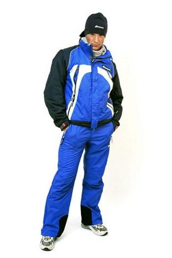 спортивный костюм для лыж