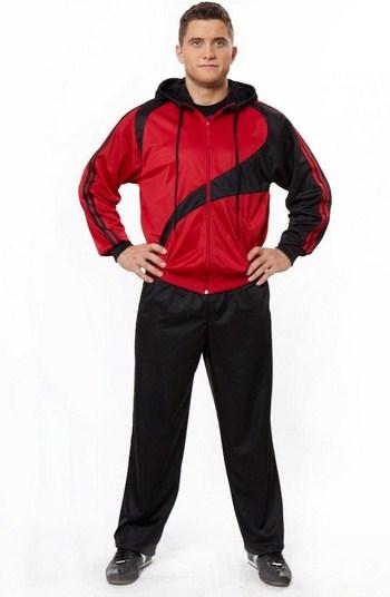 спортивный костюм - эластик