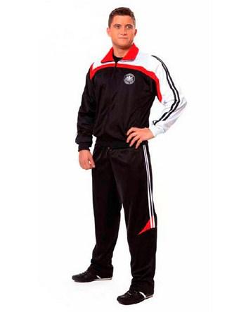 спортивные костюмы больших размеров