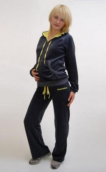 спортивные костюмы для беременных женщин