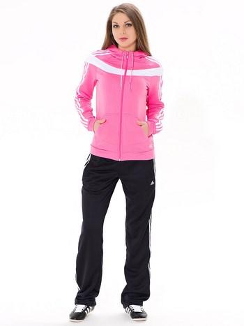Женские спортивные костюмы Adidas (Адидас)